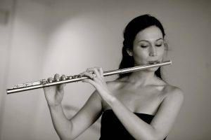 Jennifer Bradstreet - Winner Open Instrumental 2015