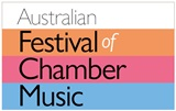 Youth Development Award sponsored by Australian Festival of Chamber Music, Arties Music & Mrs Dinie Gaemers