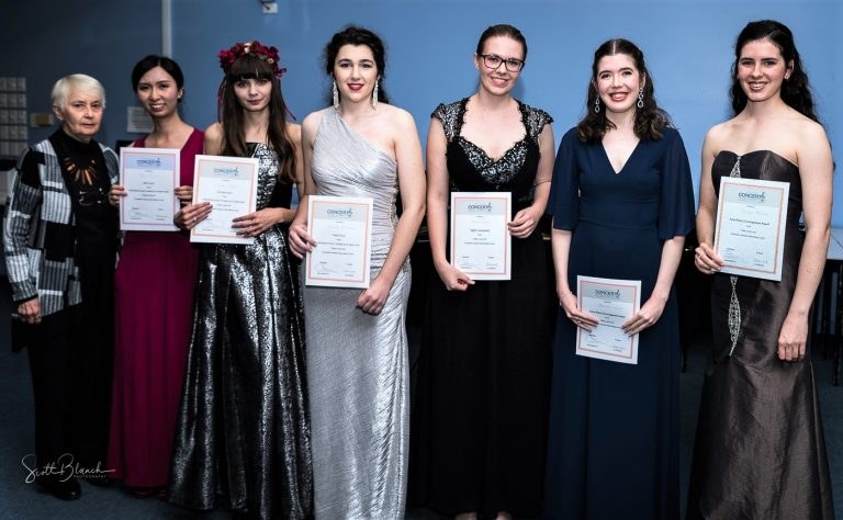Place and Award winners