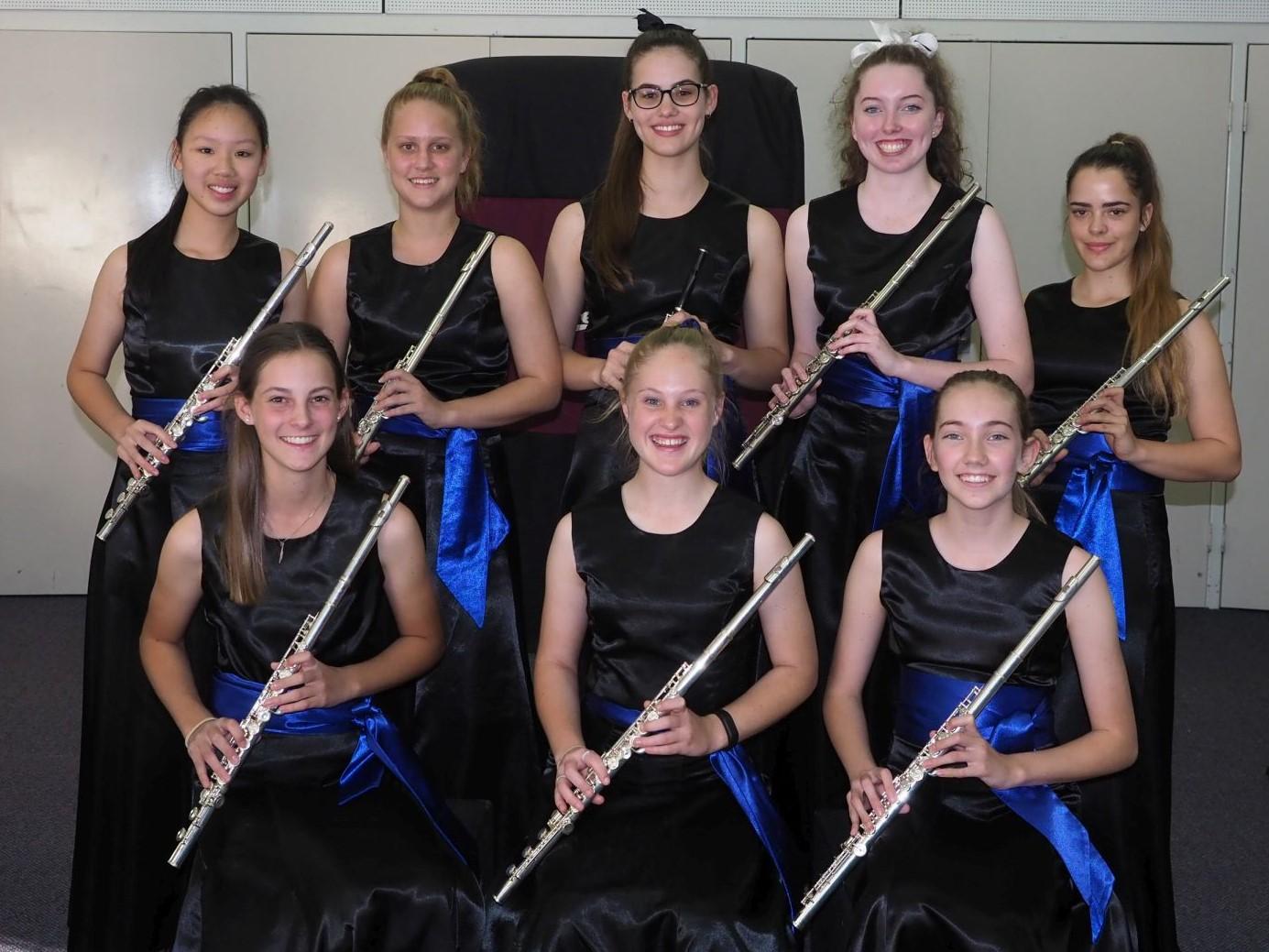 Flute Bravura