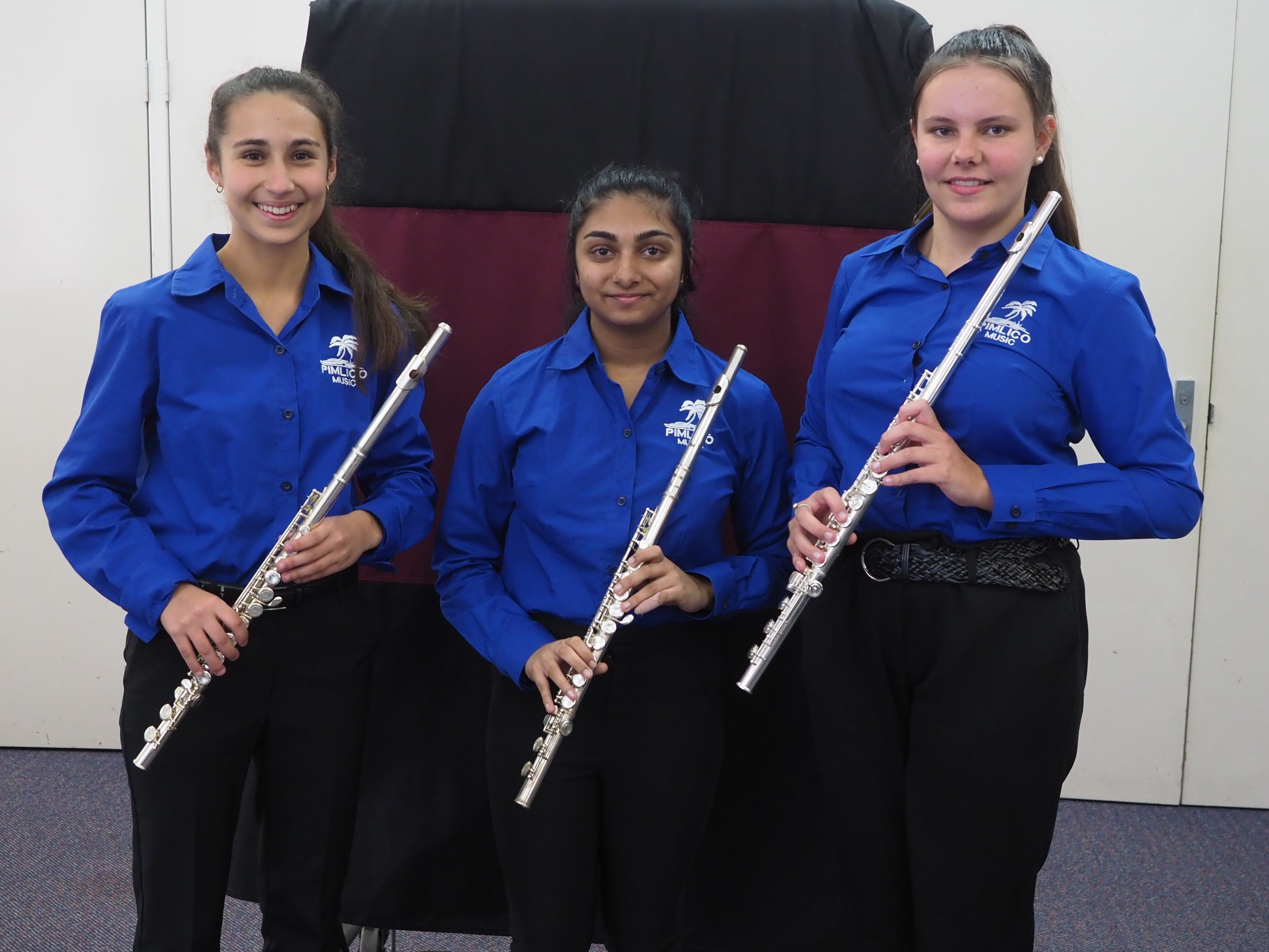 Pimlico Flute Trio